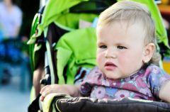 Jaki wybra� w�zek dla dziecka?