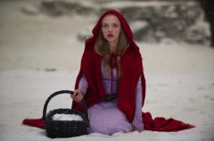 Dziewczyna w czerwonej pelerynie - wy��cznie na Blu-ray i DVD!