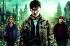 DVD Harry Potter i Insygnia �mierci, cz. 2 - recenzja