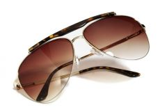 Maxi okulary przeciws�oneczne na wiosn� i lato 2012