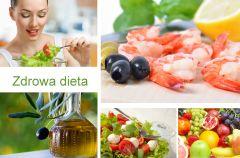 6 zdrowotnych zalet diety �r�dziemnomorskiej