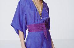 Lookbook na lato 2012 od H&M