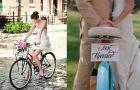 �lub na rowerze
