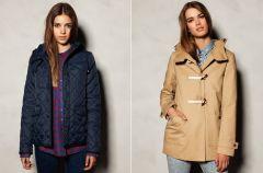P�aszcze i kurtki Pull&Bear na jesie� i zim� 2012/13