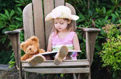 2 kwietnia - Dzie� Ksi��ki dla Dzieci. Ile czytamy?