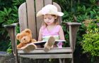 Wychowanie - 2 kwietnia - Dzie� Ksi��ki dla Dzieci. Ile czytamy?
