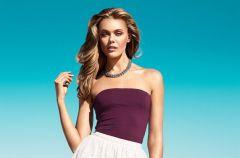 Kampania na wiosn� i lato 2013 marki H&M z Frid� Gustavsson