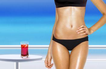 Zdrowe rady - Jak nie przyty� na wakacjach?