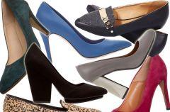 Wyb�r redakcji: buty z wyprzeda�y �wietne na wiosn� 2014