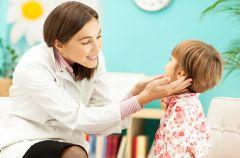 Chore dziecko - leczenie zio�ami
