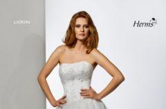 HERMS - najnowsza kolekcja sukien �lubnych