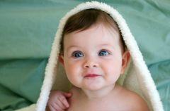 Higiena jamy ustnej u niemowlaka