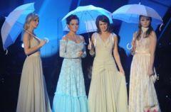 Filmowe sukienki J�drzejczak, Urba�skiej i Muchy