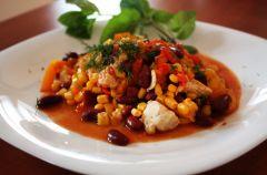 Chili con carne - Kuchnia meksyka�ska