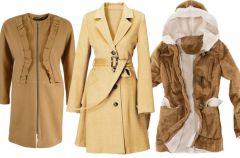 P�aszcze i kurtki na jesie�-zim� 2010/2011