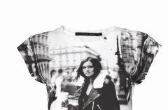 Jesienno-zimowa kolekcja t-shirt�w Top Secret