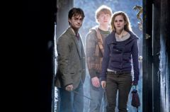 Harry Potter i Insygnia �mierci - We-Dwoje.pl recenzuje