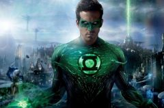 Green Lantern (re�. Martin Campbell)