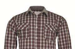 Koszule z m�skiej kolekcji Top Secret - trendy jesie�/zima 2011/12