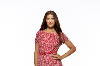Lookbook Jackpot na sezon wiosna/lato 2012 - moda m�odzie�owa
