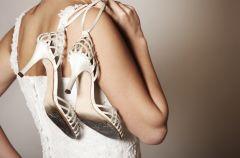 Jak wybra� buty �lubne?