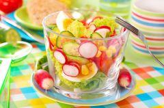Dieta na wiosenne przesilenie