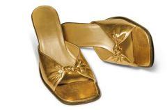 Mi�dzynarodowe targi obuwia