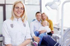 Dziecko u dentysty - 5 rad jak wygra� z l�kiem