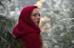 Dziewczyna w czerwonej pelerynie - We-Dwoje.pl recenzuje