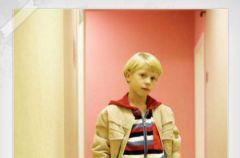 Dzieci�ca kolekcja zimowa marki Sela