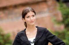Szefler - elegancka odzie� z kolekcji wiosenno - letniej