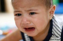 Strachy i obawy dzieci�ce