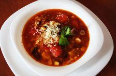 Zupa Gonzalesa - Kuchnia meksyka�ska