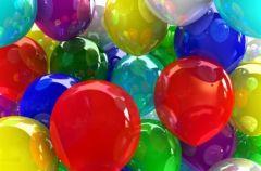 Kolory przynosz� szcz�cie, zdrowie i dobre samopoczucie