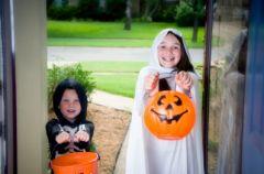 Halloween oswaja l�ki