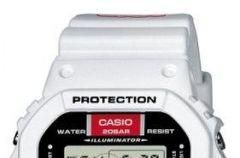 Limitowana kolekcja G-Shock od Casio
