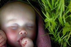 Ubieranie noworodka