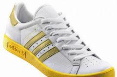 Buty Adidas Original na wiosn� i lato 2009