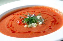 Kuchnia hiszpa�ska: Gazpacho