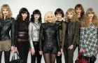 Drapie�na i bardzo kobieca kolekcja Gwen Stefani