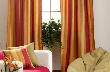 Zmie� dom na zim� - stylizacja salonu