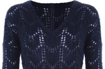 Swetry od Tally Weijl na sezon wiosna/lato 2012