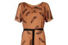 Sukienki InWear na jesie� i zim� 2012/13