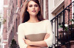 Sukienki H&M na jesie� i zim� 2012/13