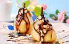Gruszka - propozycje na jesienne dania i s�odko�ci