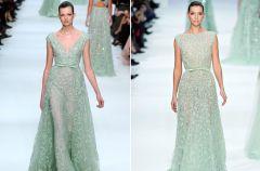 Mi�towe suknie od znanych projektant�w