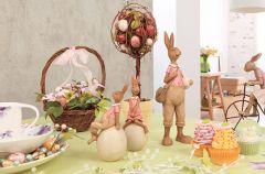 Wielkanocne dekoracje mieszkania od Home&You