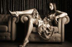 Powroty mody - styl vintage