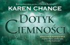Karen Chance Dotyk Ciemno�ci