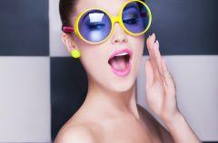 Jak dobra� okulary do kszta�tu twarzy?